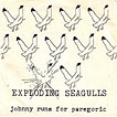 Exploding Seagulls Johnny Runs For Paregoric