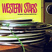 Various Artists Western Stars - The Bands That Built Bristol Vol. 1