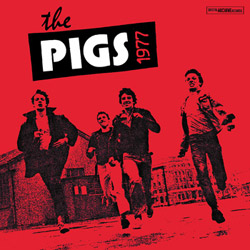 The PIgs 1977